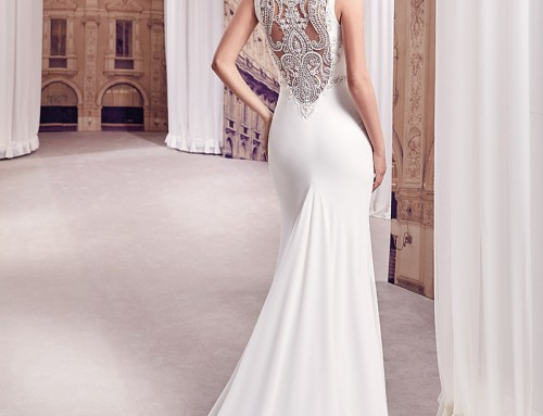 Wedding Dress MD274