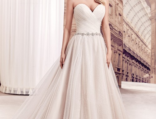 Wedding Dress MD275