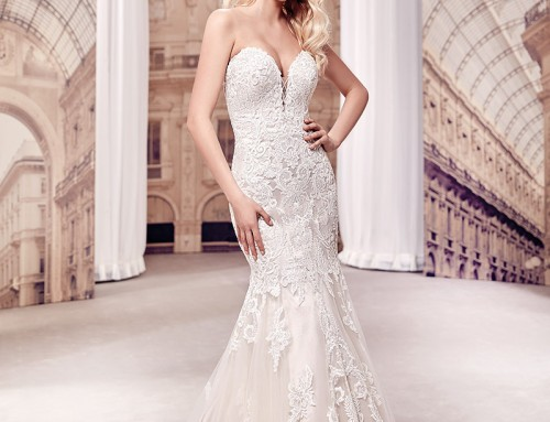 Wedding Dress MD287