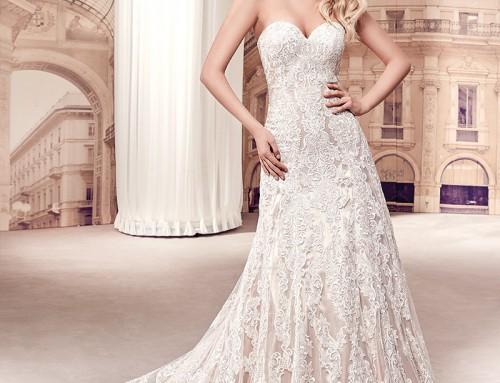 Wedding Dress MD291