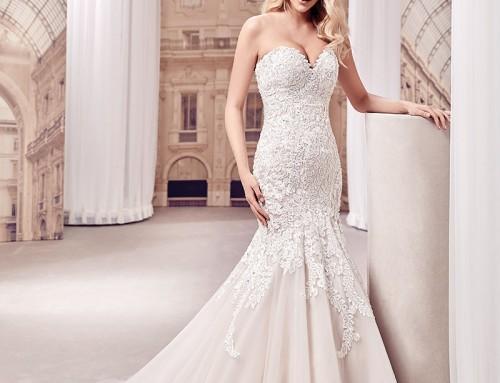 Wedding Dress MD293