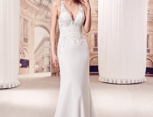 Wedding Dress MD294
