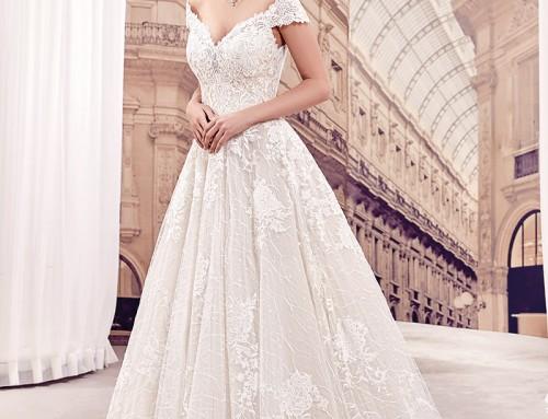 Wedding Dress MD295