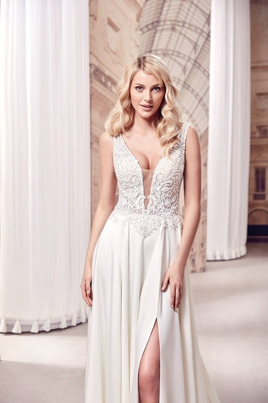 bb873691d34 Wedding Dress MD296