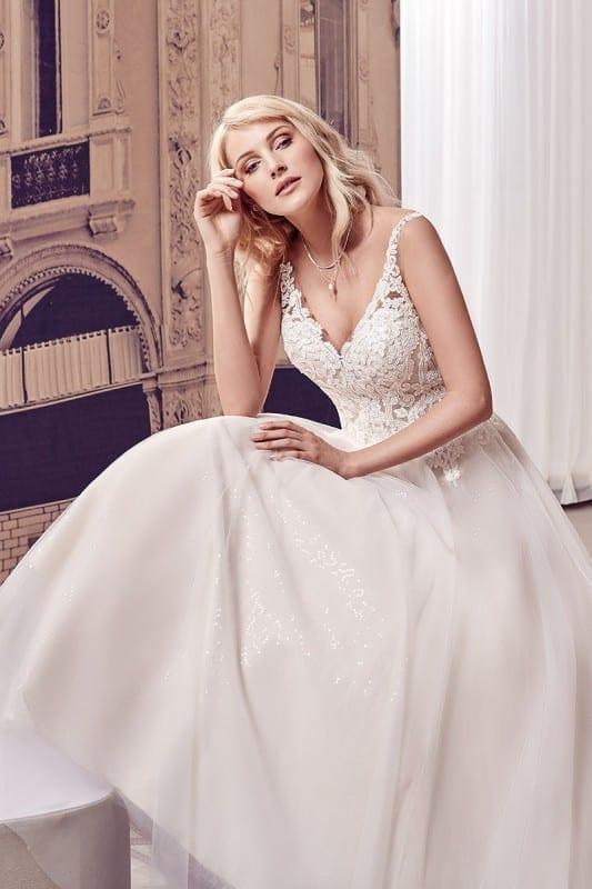 Ball Gown   Eddy K Bridal Gowns   Designer Wedding Dresses 2018