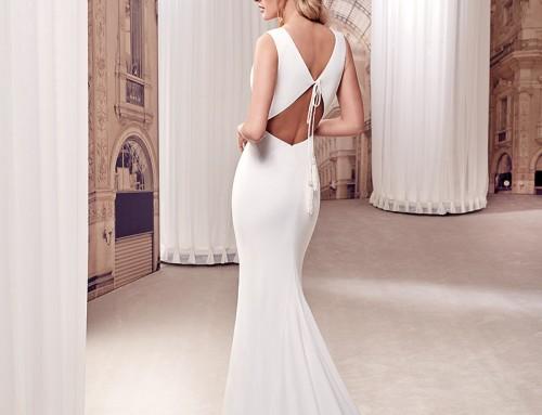 Wedding Dress MD302