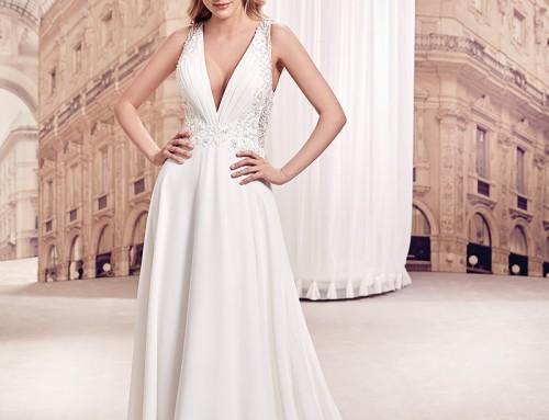 Wedding Dress MD303