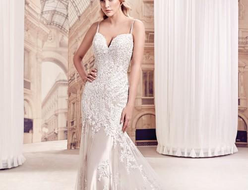 Wedding Dress MD306