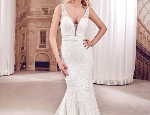 Wedding Dress MD307