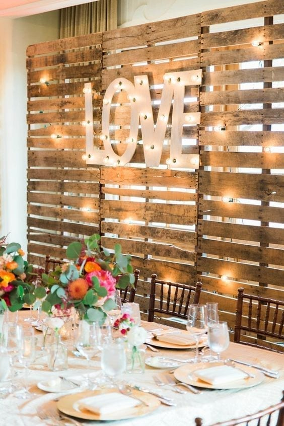 How To Make Wedding Backdrops 50 Backdrop Ideas