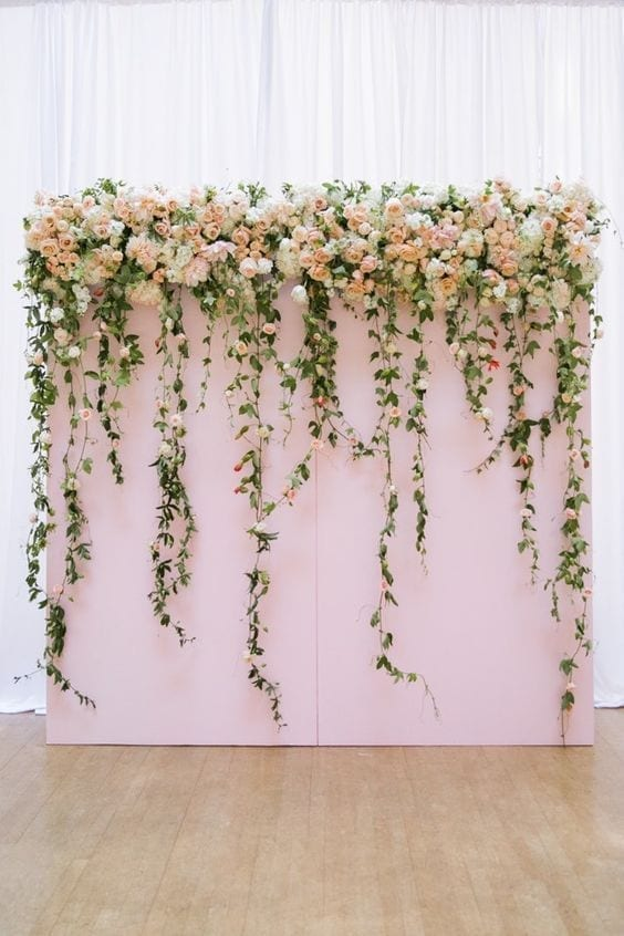 How To Make Wedding Backdrops 50 Backdrop Ideas Eddy K Bridal Gowns Designer Dresses 2018