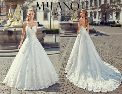 Dress of the week: MD260