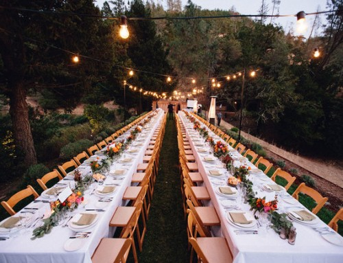 50 Easy wedding table decoration ideas [to Follow in 2019]