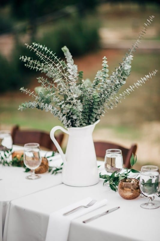 50 Easy Wedding Table Decoration Ideas To Follow In 2019 Eddy K Bridal Gowns Designer Dresses 2018