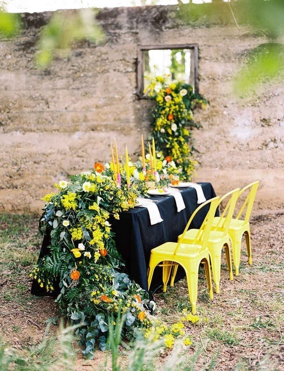 50 Easy Wedding Table Decoration Ideas To Follow In 2019