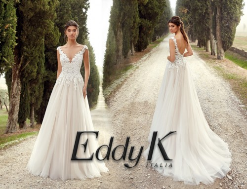 Dress of the Week: EK1226
