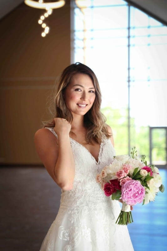 Wedding Wednesday Styled Photoshoot Featuring Kyra From