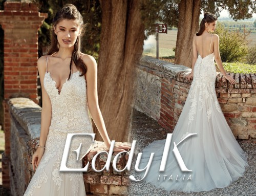 Dress of the week: EK1205