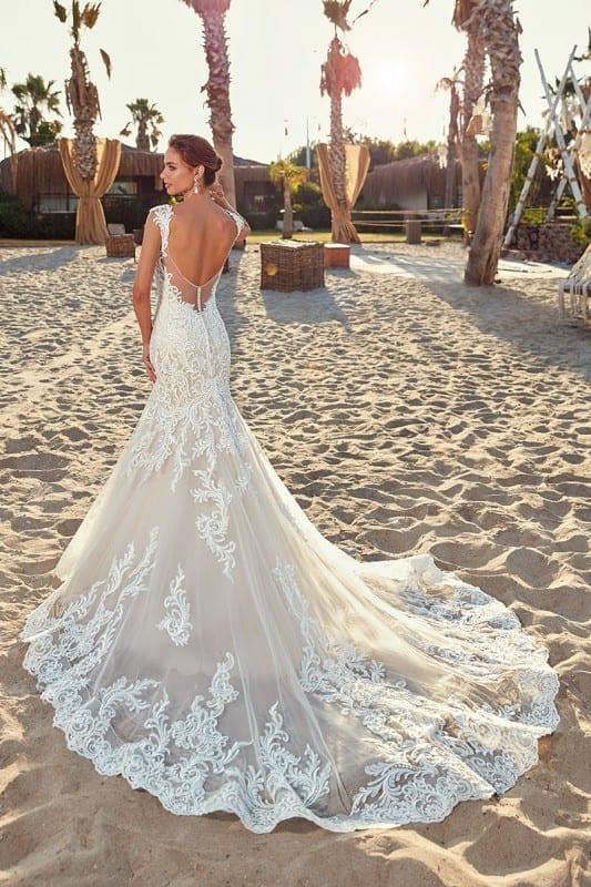 Wedding Dress Laura – Eddy K Bridal Gowns | Designer Wedding Dresses ...