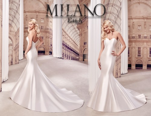 Dress of the Week: MD270