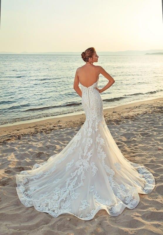 Wedding Dress Nina Eddy K Bridal