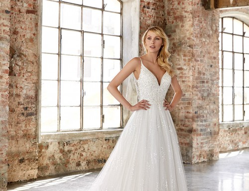 Wedding Dress SKY160