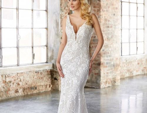 Wedding Dress SKY165