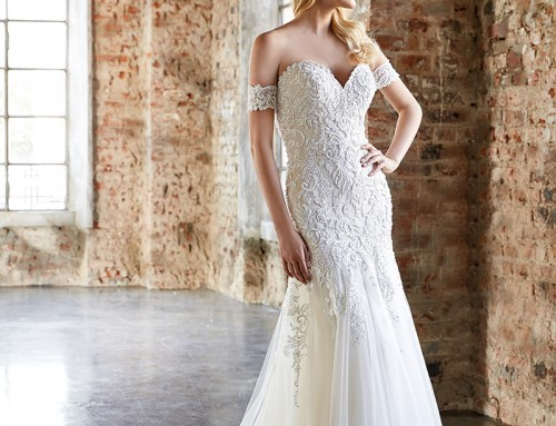 Wedding Dress SKY172