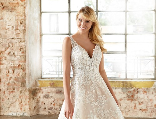 Wedding Dress SKY174