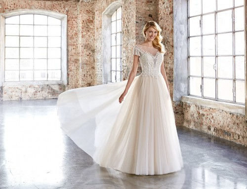 Wedding Dress SKY178