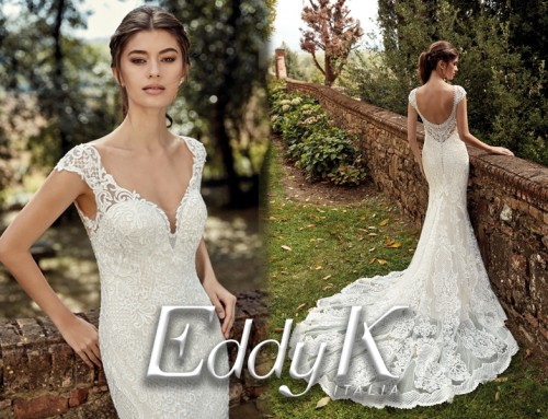 Dress of the Week: EK1234