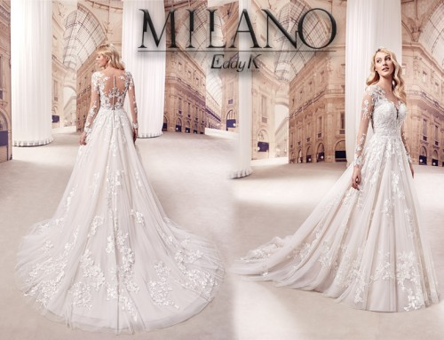 Dress of the Week: MD269