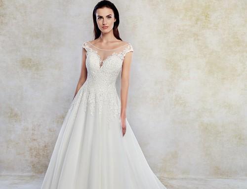 Wedding Dress TK1252
