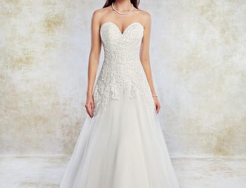 Wedding Dress TK1253