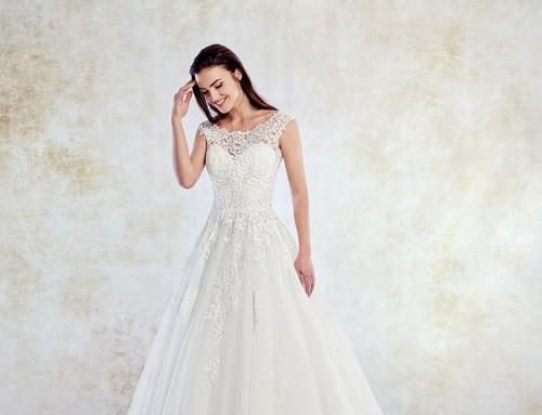 Wedding Dress TK1254