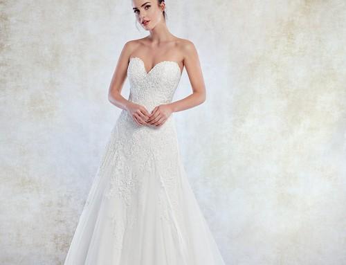 Wedding Dress TK1255