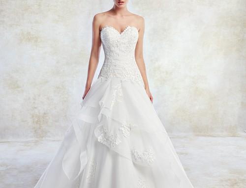 Wedding Dress TK1256
