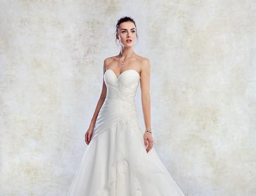 Wedding Dress TK1257