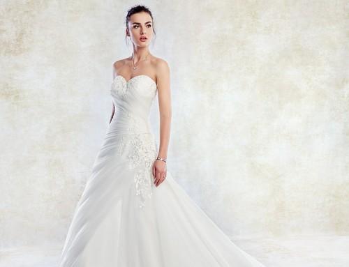 Wedding Dress TK1258