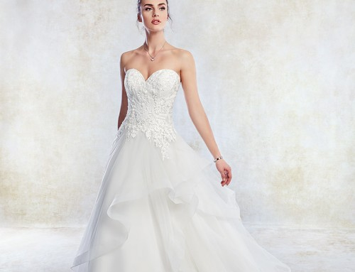 Wedding Dress TK1259