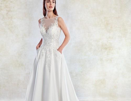 Wedding Dress TK1260