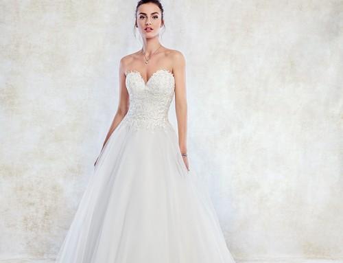 Wedding Dress TK1261