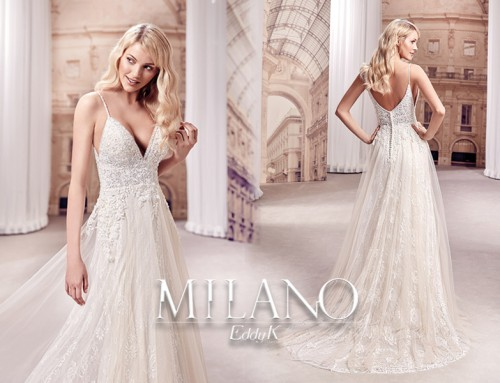 Eddy K. Dress of the Week MD308