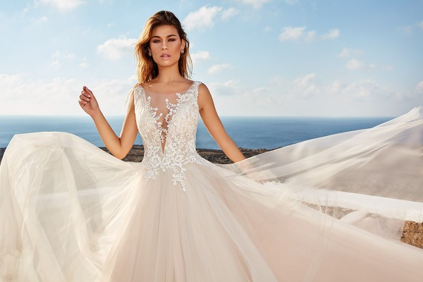 Dreams – Eddy K Bridal Gowns