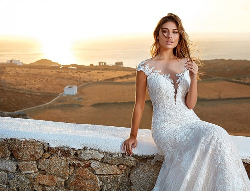 Wedding Dress Aruba