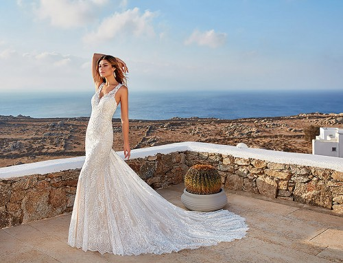 Wedding Dress Atlantis