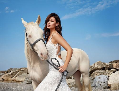 Wedding Dress Caterina