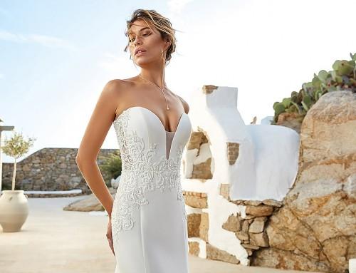 Wedding Dress Cora