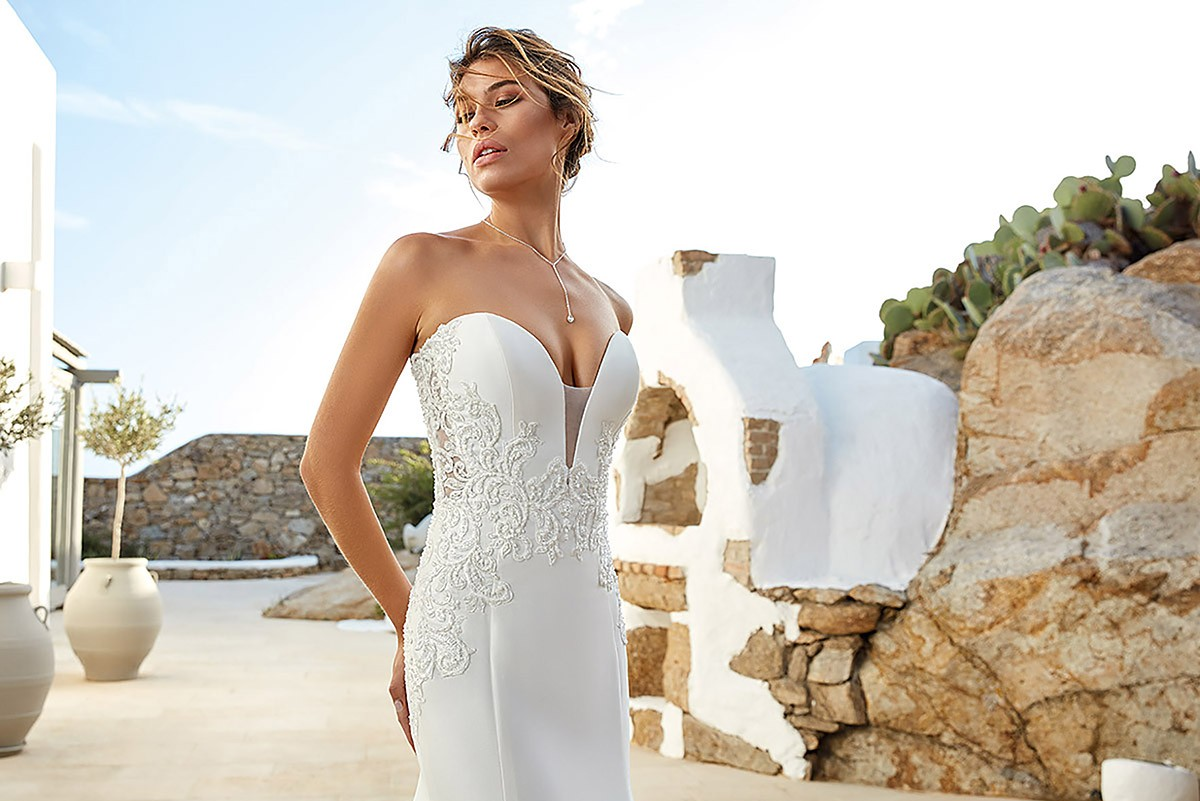 b8eb9638fd4 Wedding Dress Cora