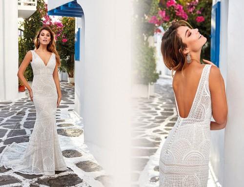 Wedding Dress Dahlia